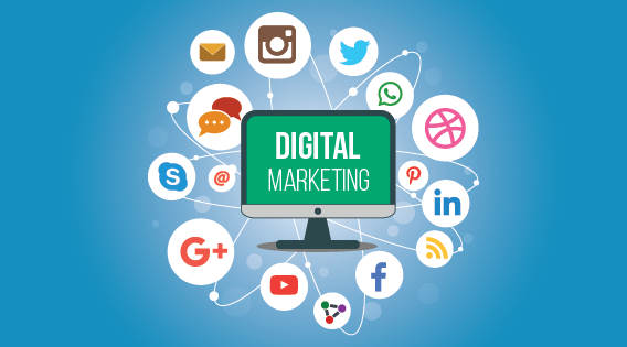 Digital Marketing Karachi | Global Dezigns